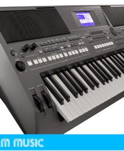Đàn Organ Yamaha PSR-S670 - Nhạc cụ Thành Nam